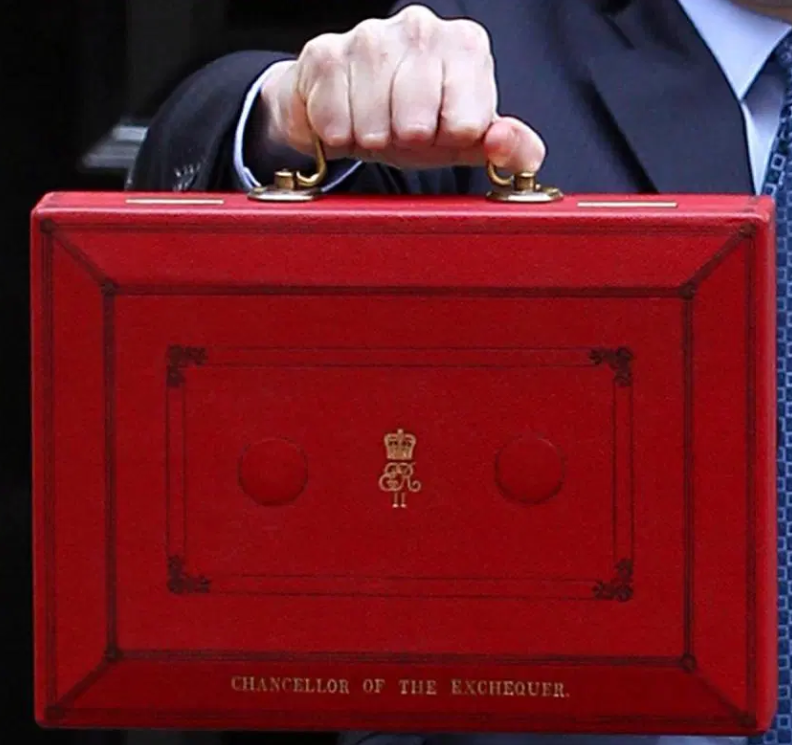 Wine Drinkers UK supporters react to  Government setting new date for Budget
