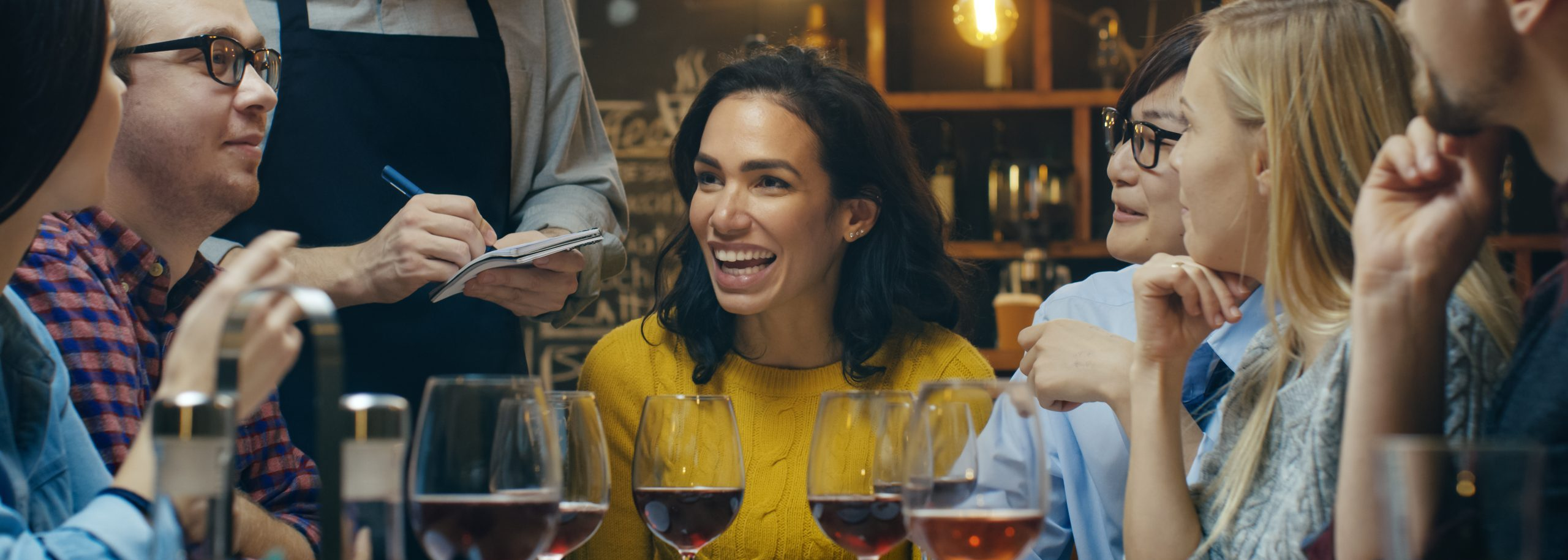 WINE INDUSTRY DEMANDS GOVERNMENT SUPPORT FOR HOSPITALITY